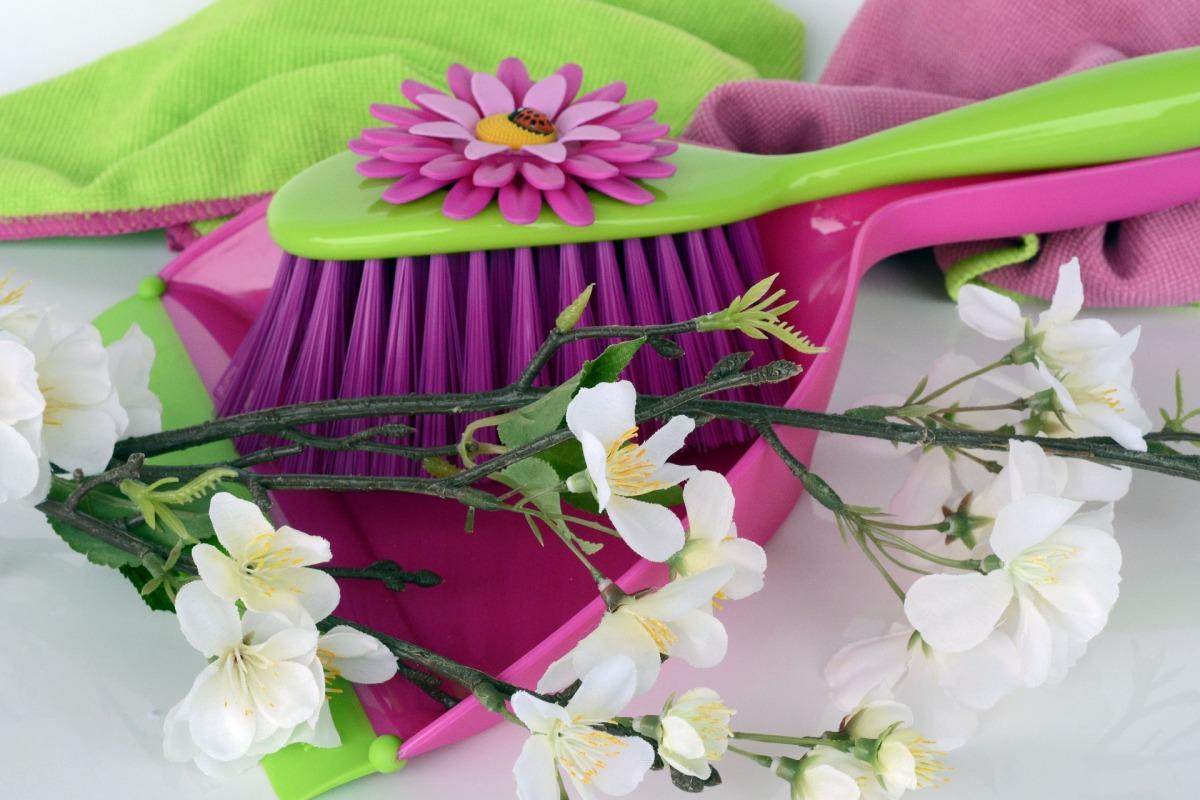 Nettoyer sa maison Naturellement, recettes de produits faits maison!