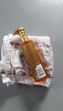 chiffon shampoing