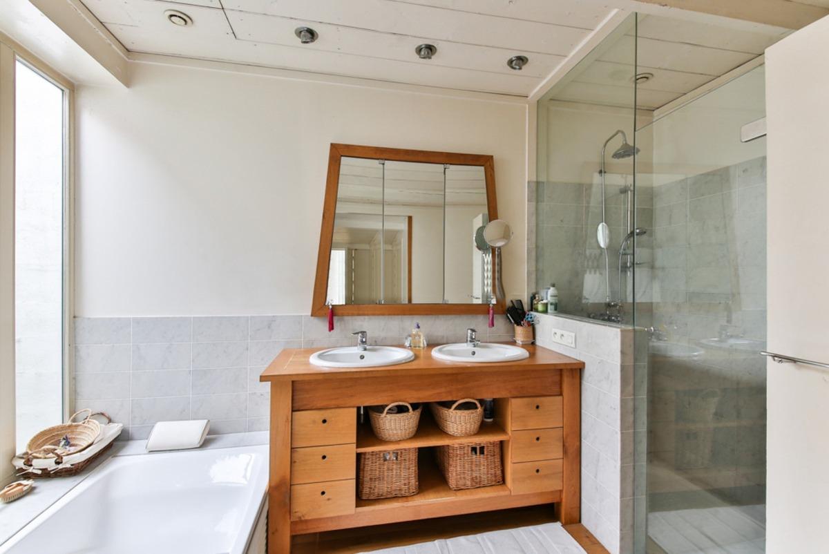 Nettoyer naturellement et efficacement sa salle de bain ! Recettes et astuces !