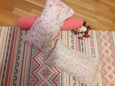 tapis yoga eline
