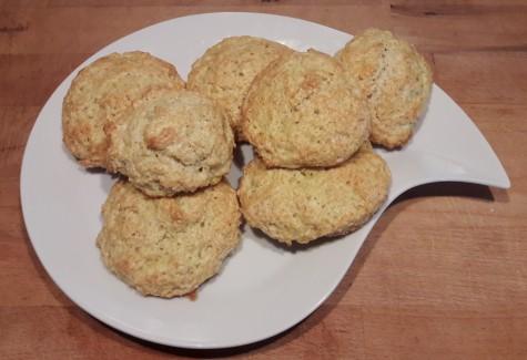 scones cuits