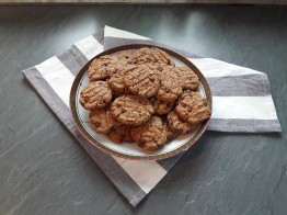 cookies two le blog recette