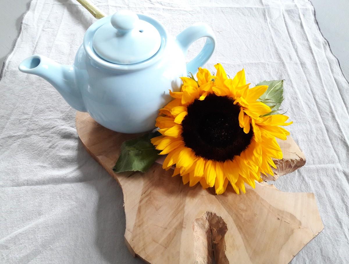 SOS je n'aime pas le thé par où commencer?