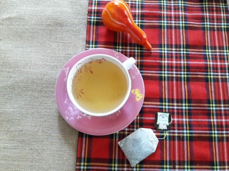 thé jasmin pagès bio