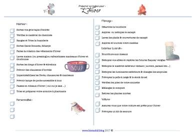 checklist preparer sa maison hiver n2 paysage - copie
