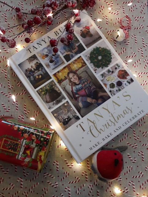 tanya Christmas bioteafull inta acc
