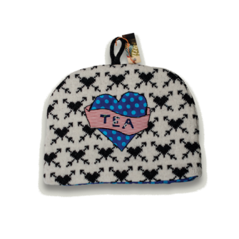 tea cosy nervous stitch