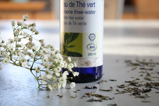 hydrolat thé vert