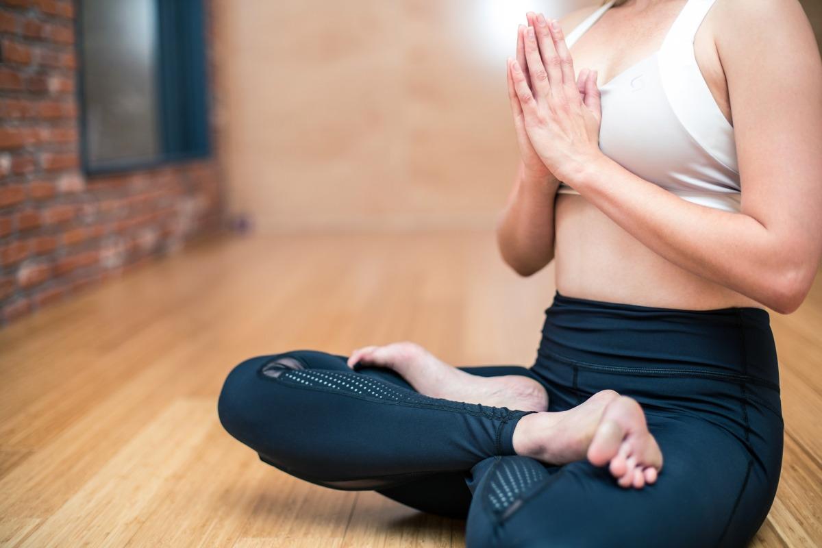 J'ai testé Le programme de Yoga Karmasana de Georgia Horackova !