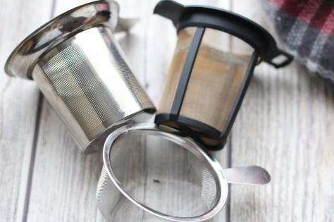 filtre a thé 1